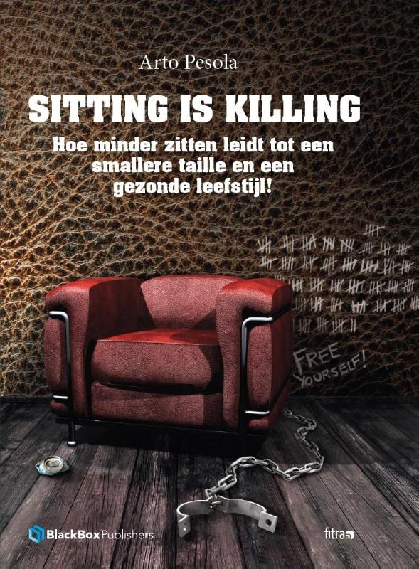 Sitting is killing