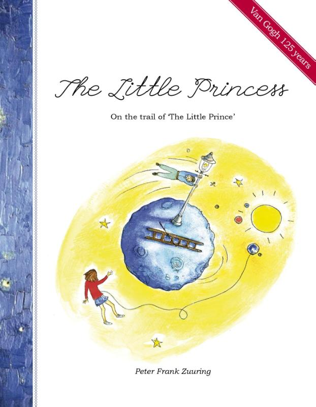 The Little Princess image