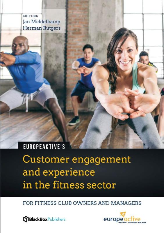 EuropeActive's customer engagement and experiencec in the fitness sector