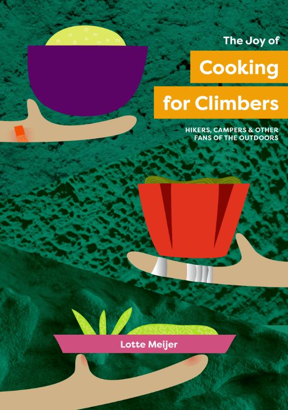 Cooking for climbers