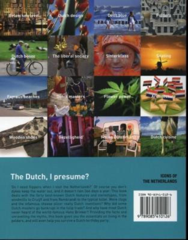 The Dutch I presume image