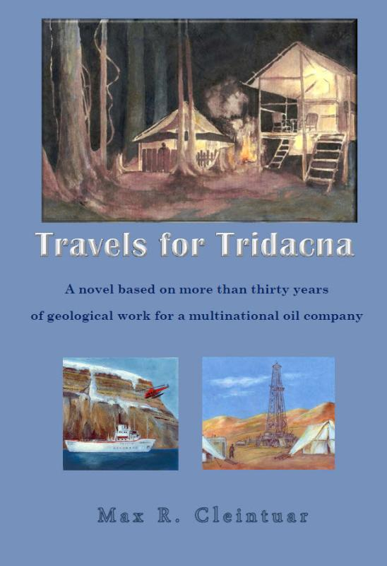 Travels for Tridacna