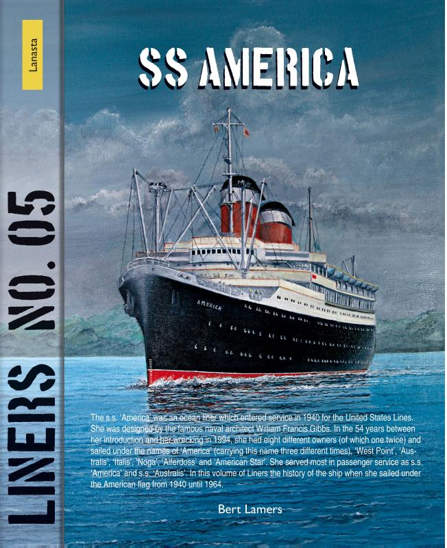 Liners 5: America