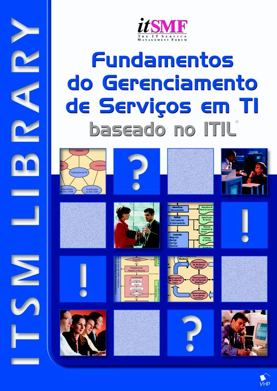 E-Book: Foundations of IT Service Management based on ITIL (brazilian-portuguese version)