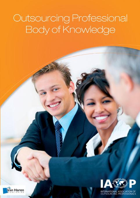 E-Book: Outsourcing Professionals Body of Knowledge