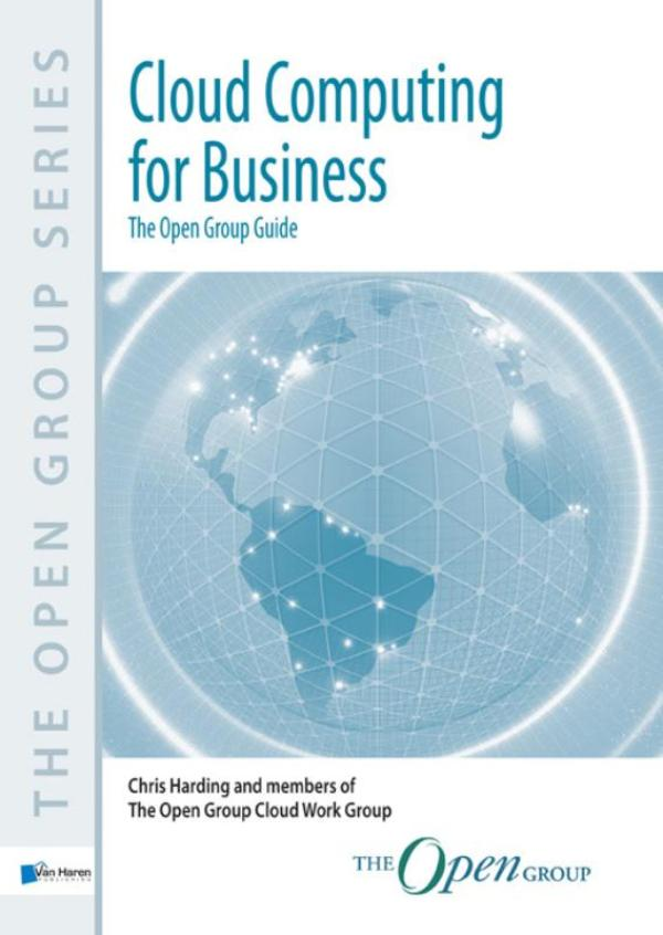 Cloud: The Business Guide