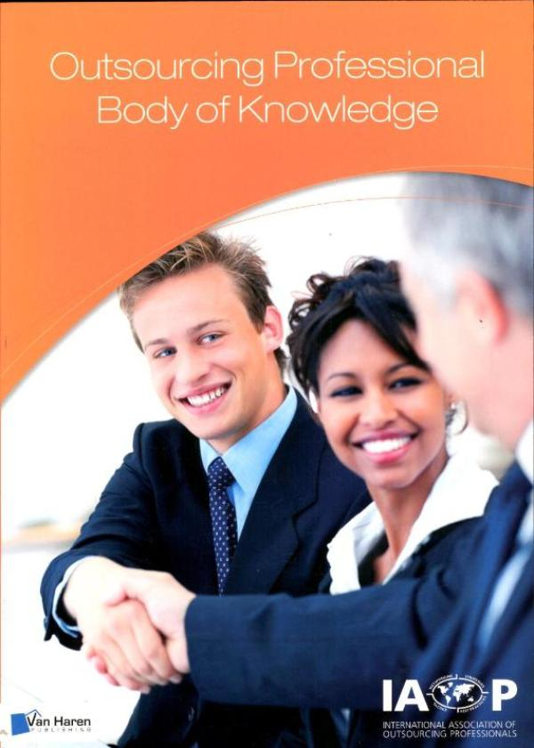 Outsourcing Professional Body of Knowledge