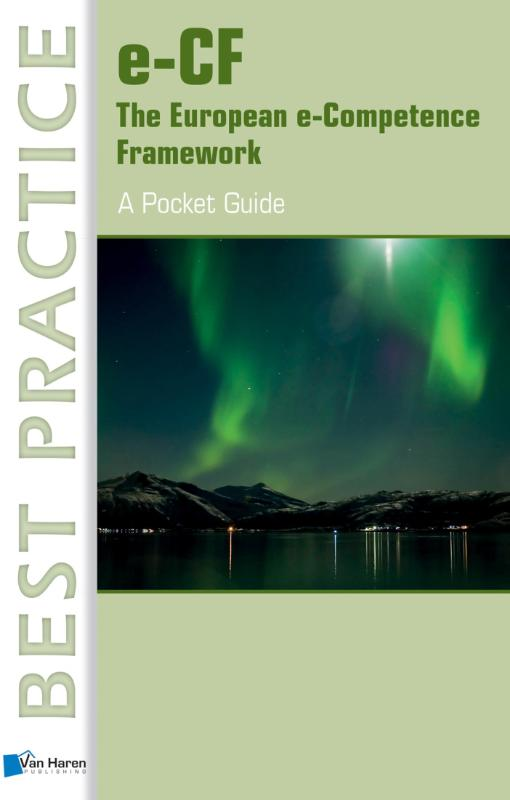 e-CF the European e-Competence framework