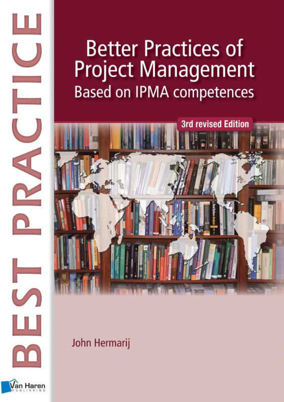 The better practices of project management