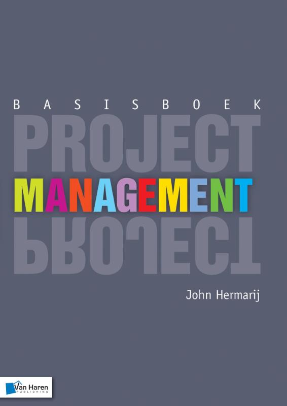 Basisboek projectmanagement
