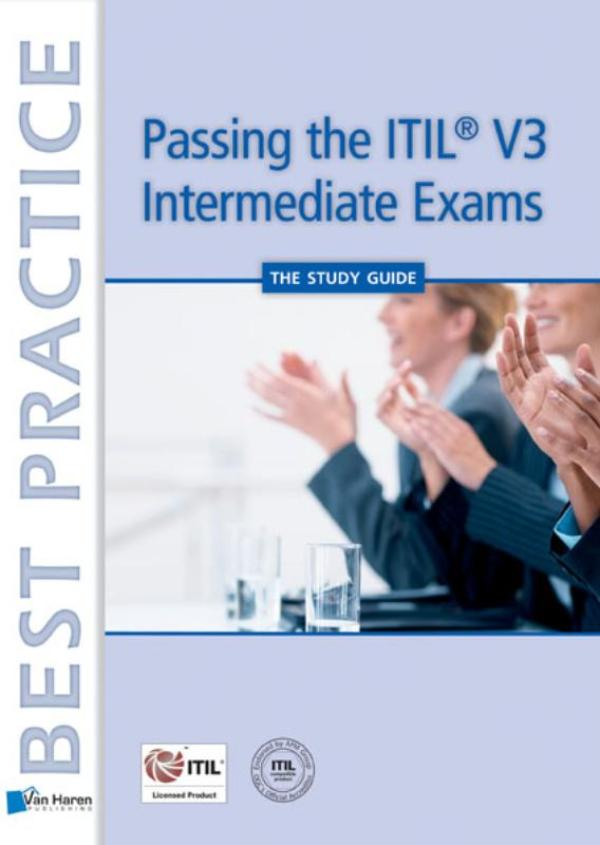 Passing the ITIL Intermediate Exams