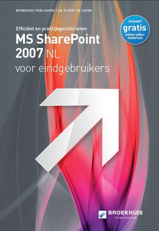 MS Office SharePoint 2007 NL eindgebruikers