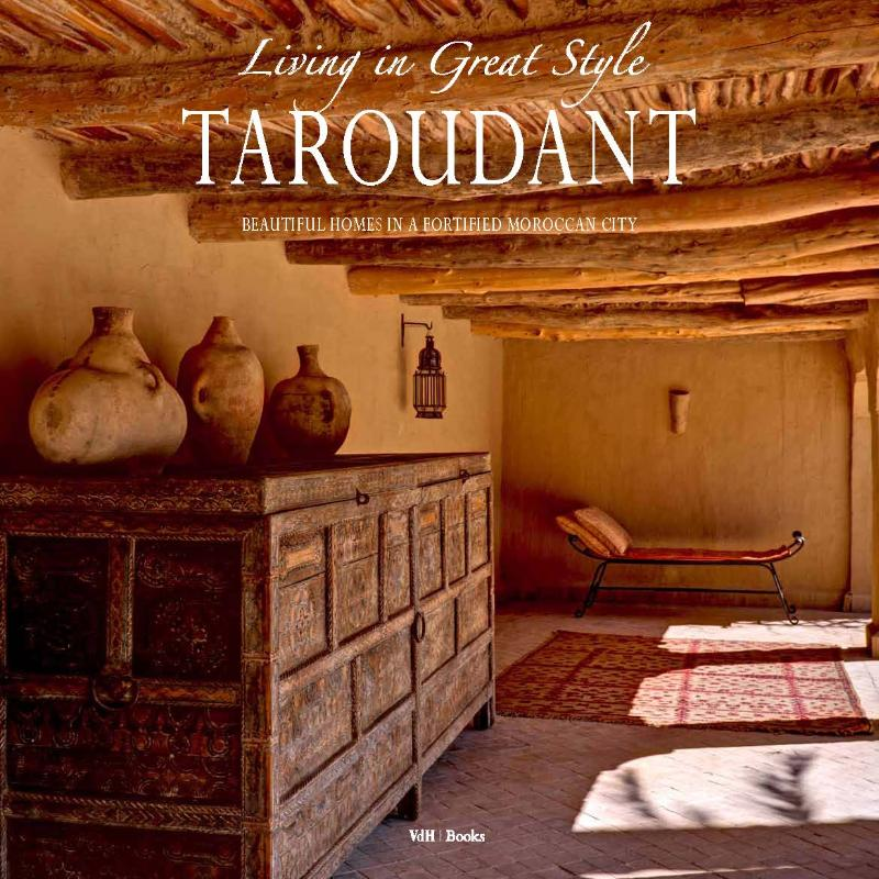 Living in great style in Taroudant
