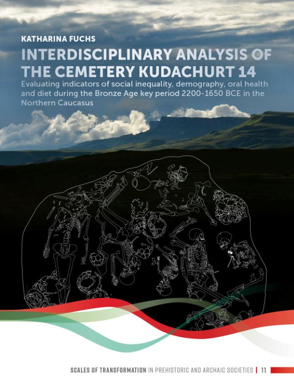 Interdisciplinary analysis of the cemetery 'Kudachurt 14'