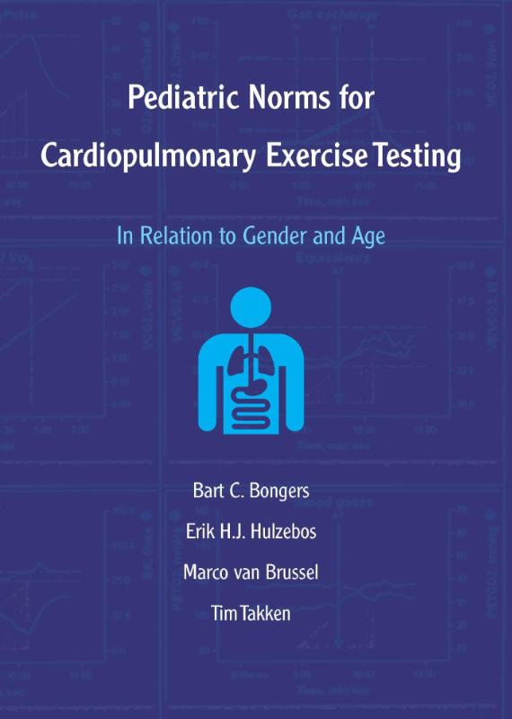 Pediatric norms for cardiopulmonary exercise testing