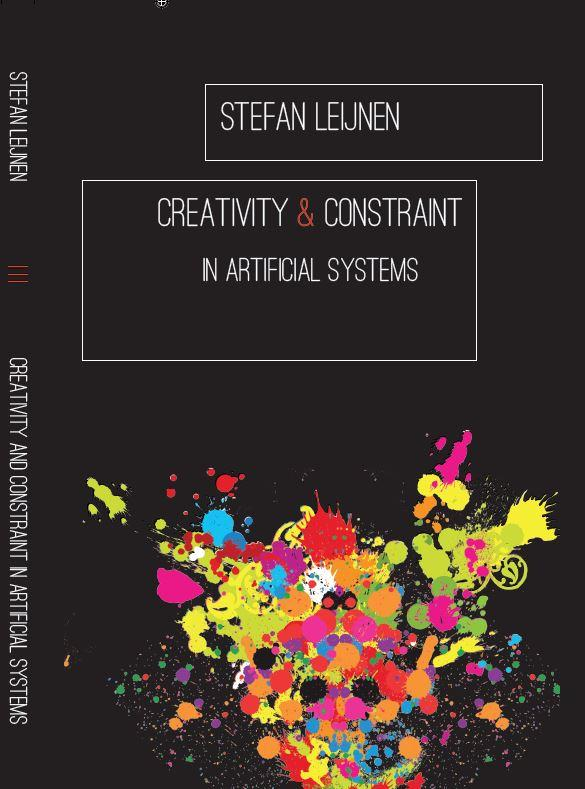 Creativity and constraint in artificial systems