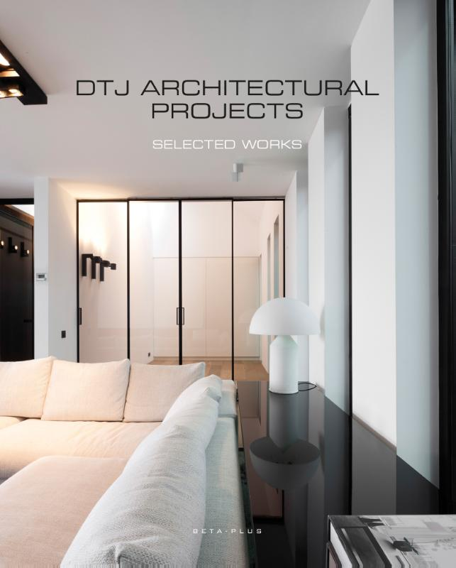 DTJ interiors architects
