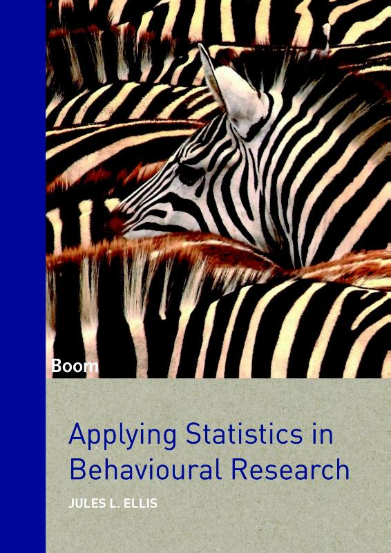 Applying statistics in behavioural research