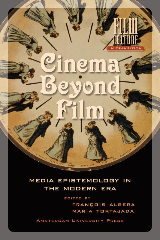 Cinema Beyond Film