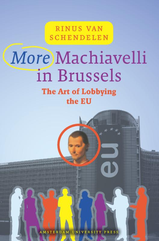 More Machiavelli in Brussels