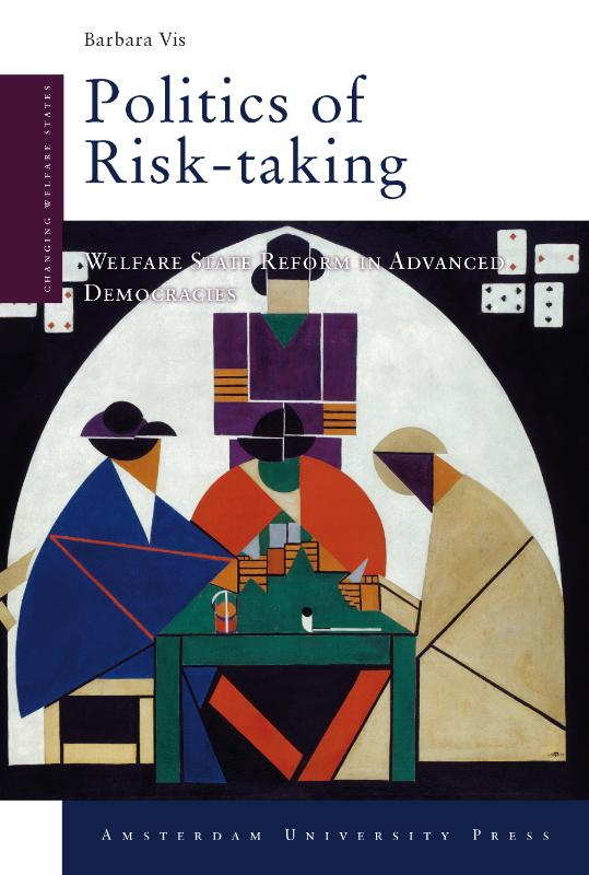 Politics of risk-taking
