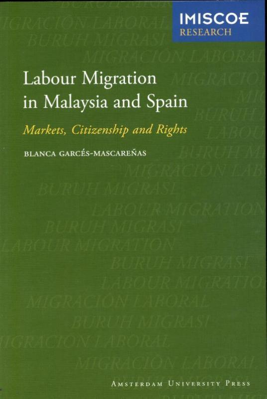 Labour migration in Malaysia and Spain