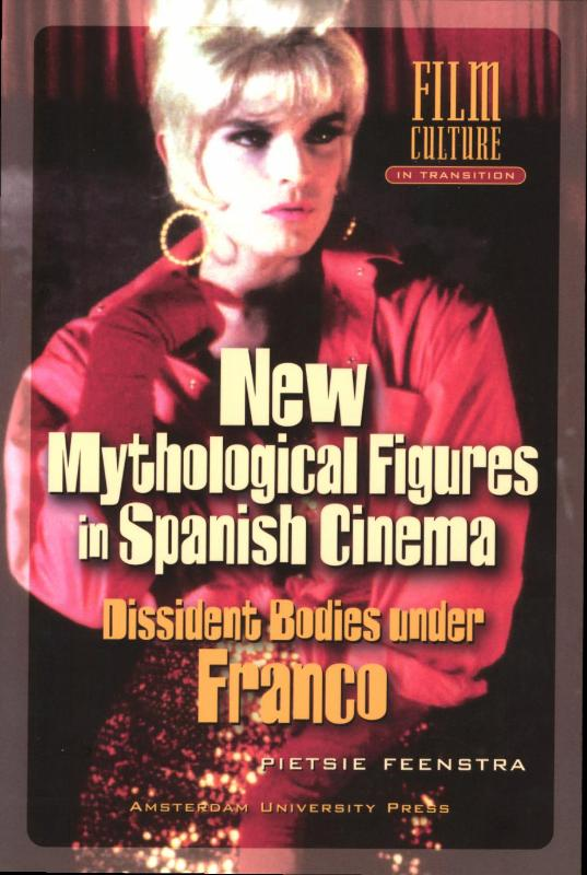 New mythological figures in Spanish cinema (1975-1995)