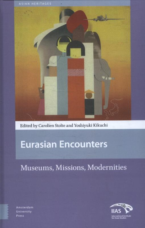 Eurasian encounters