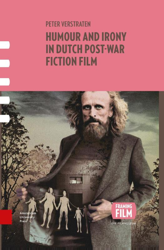 Humour and irony in Dutch post-war fiction film