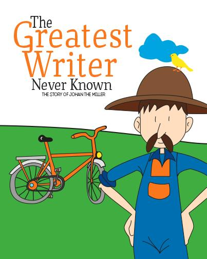 The greatest writer never known