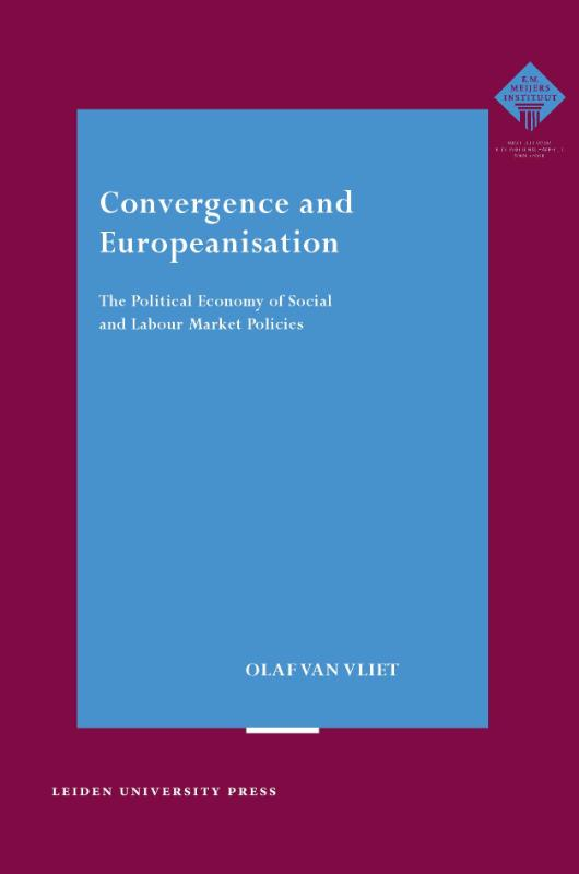 Convergence and Europeanisation