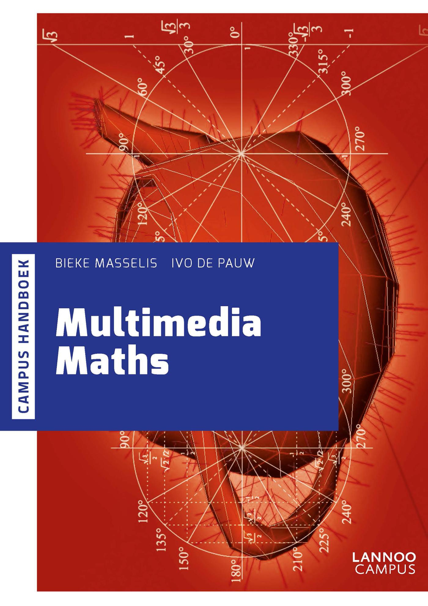 Multimedia maths (E-boek)
