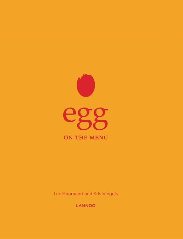Egg on the menu