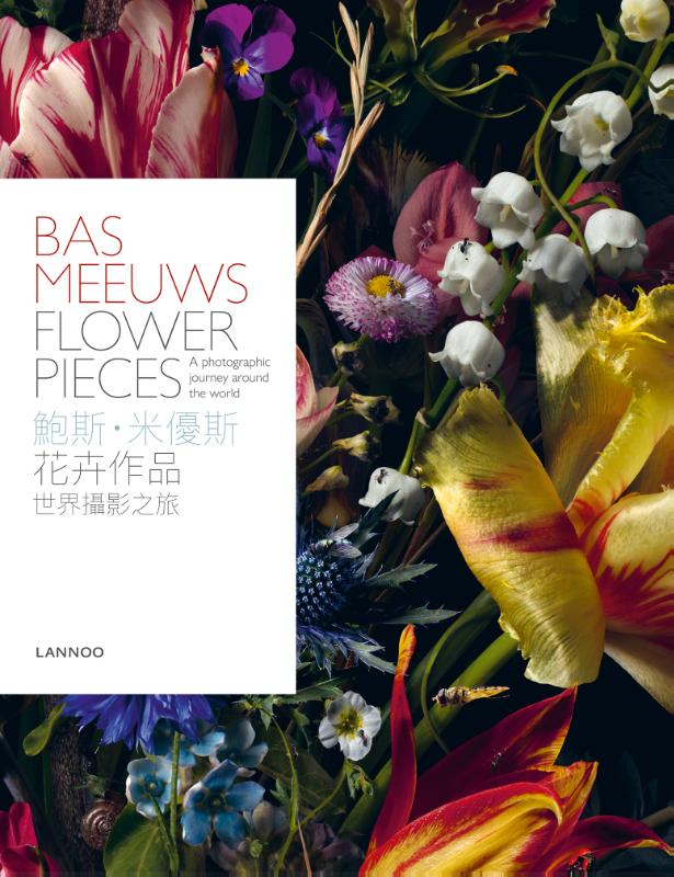 Bas Meeuws Flower Pieces