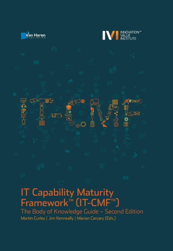 IT Capability Maturity Framework™ (IT-CMF™)