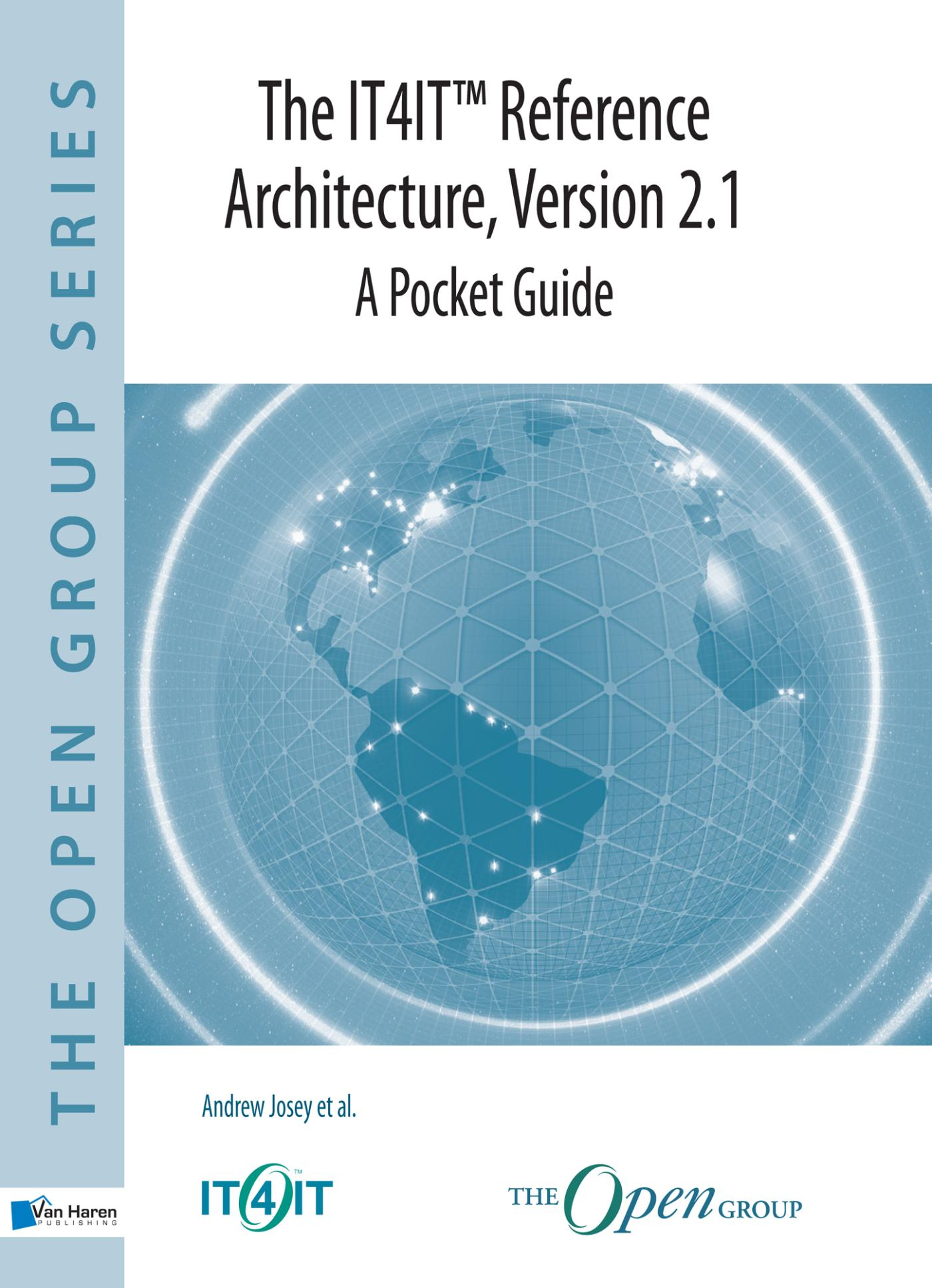 The IT4IT™ Reference Architecture, Version 2.1 – A Pocket Guide