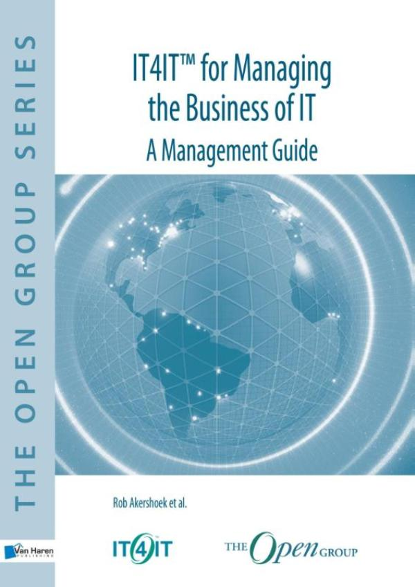 IT4IT™ for managing the business of IT