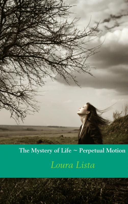 The mystery of life perpetual motion