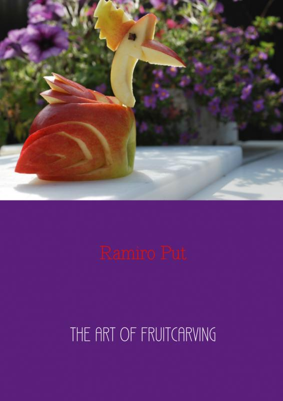 THE ART OF FRUITCARVING