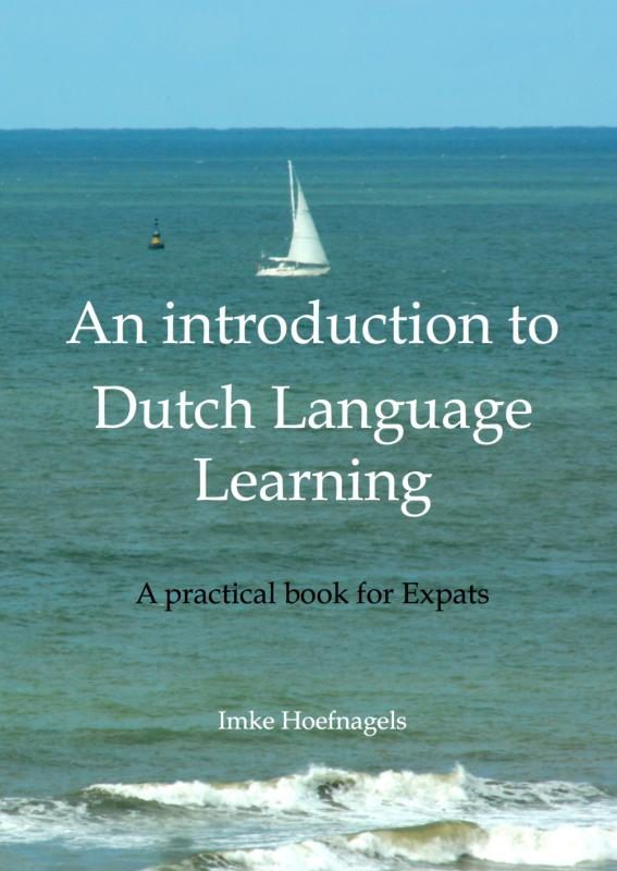 An introduction to Dutch Language Learning