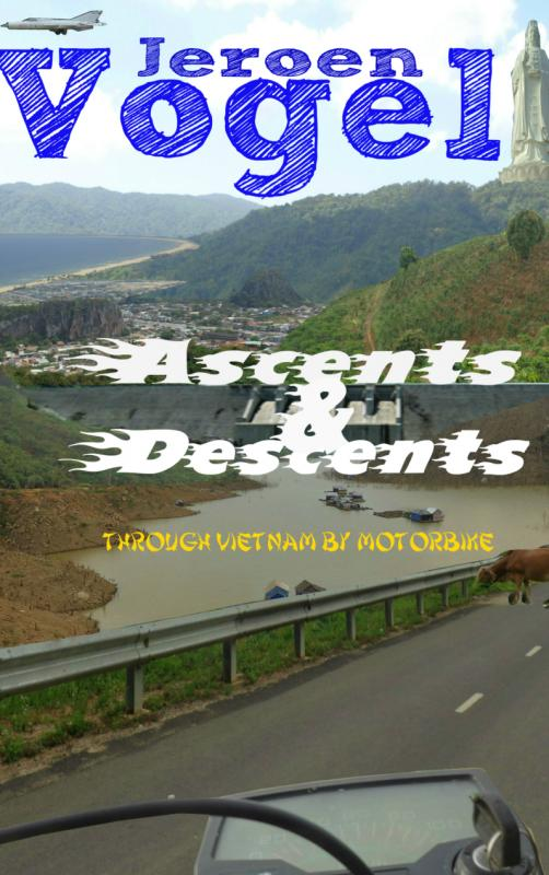 Ascents & descents