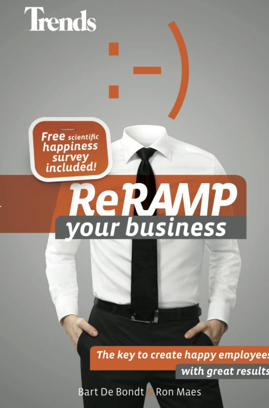 ReRAMP your business