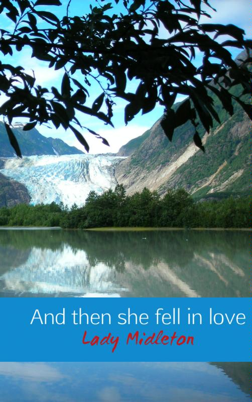 And then she fell in love