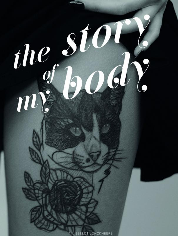 The story of my body