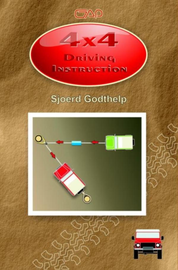 4x4 driving instruction