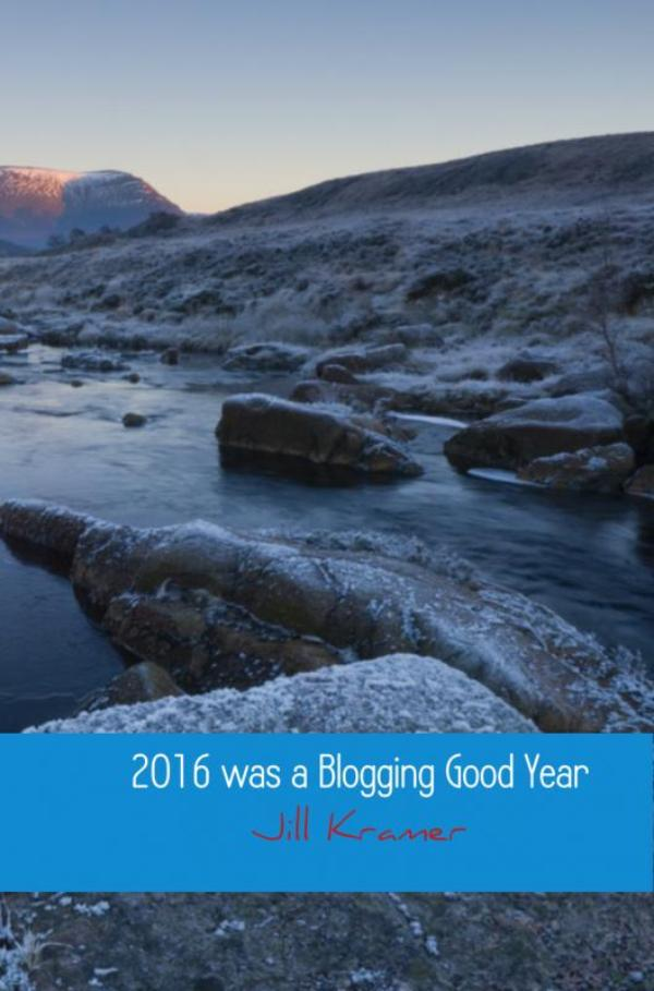 2016 was a blogging good year