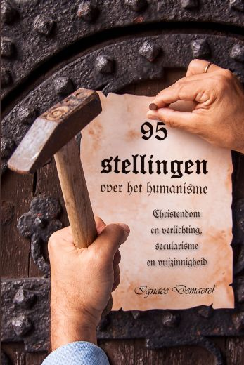 95 stellingen over het humanisme