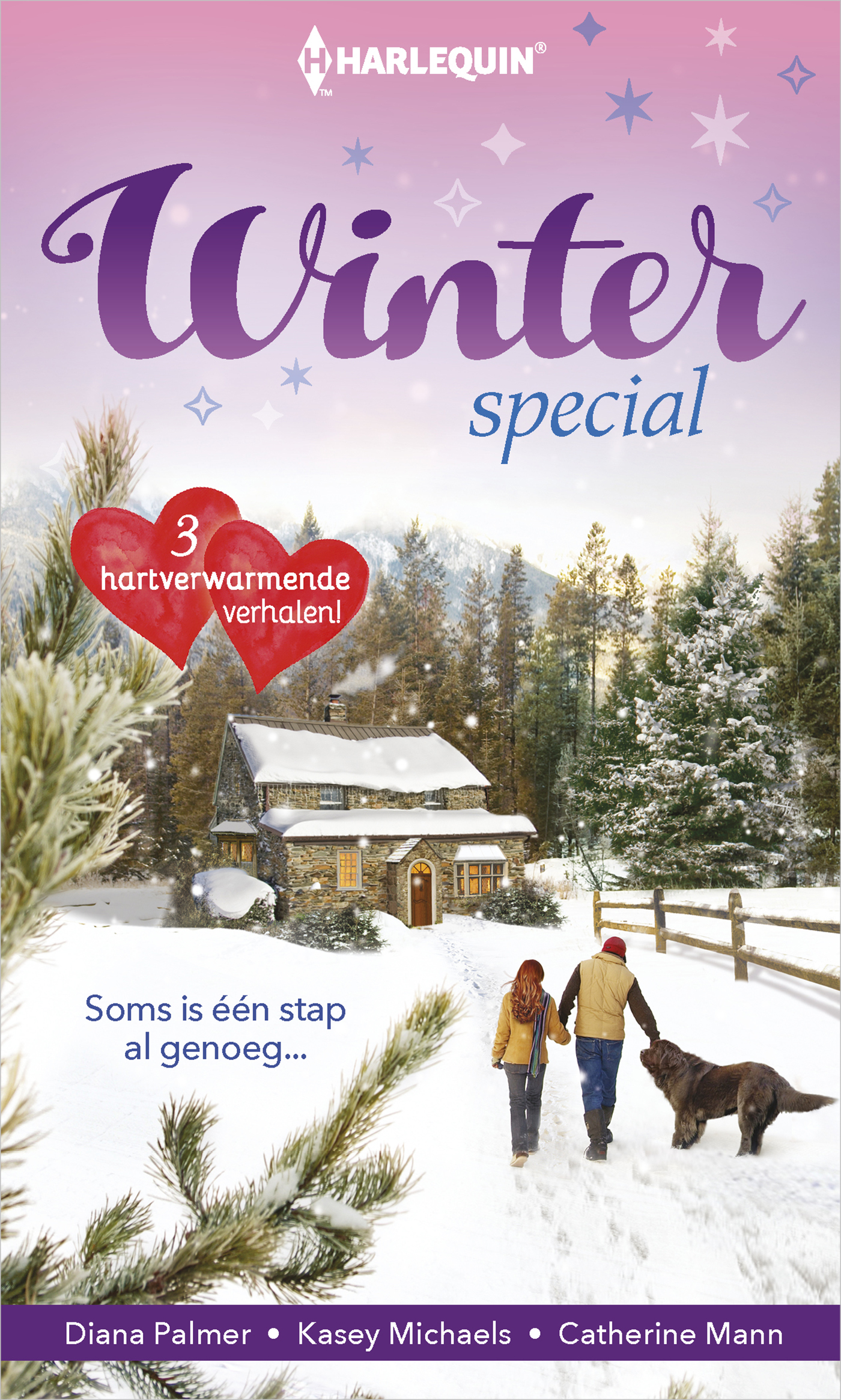 Winterspecial (3-in-1)