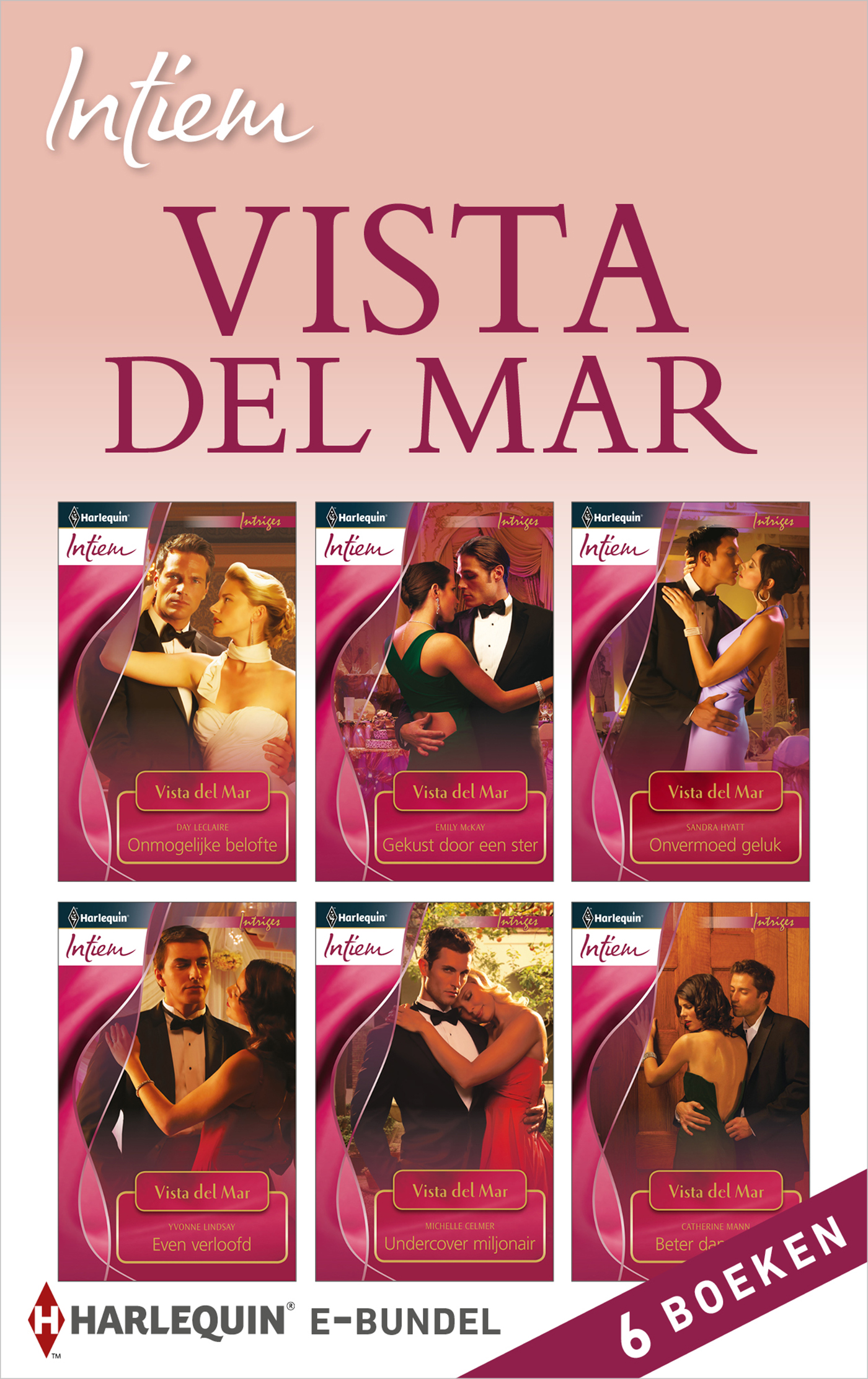 Vista del Mar (6-in-1)