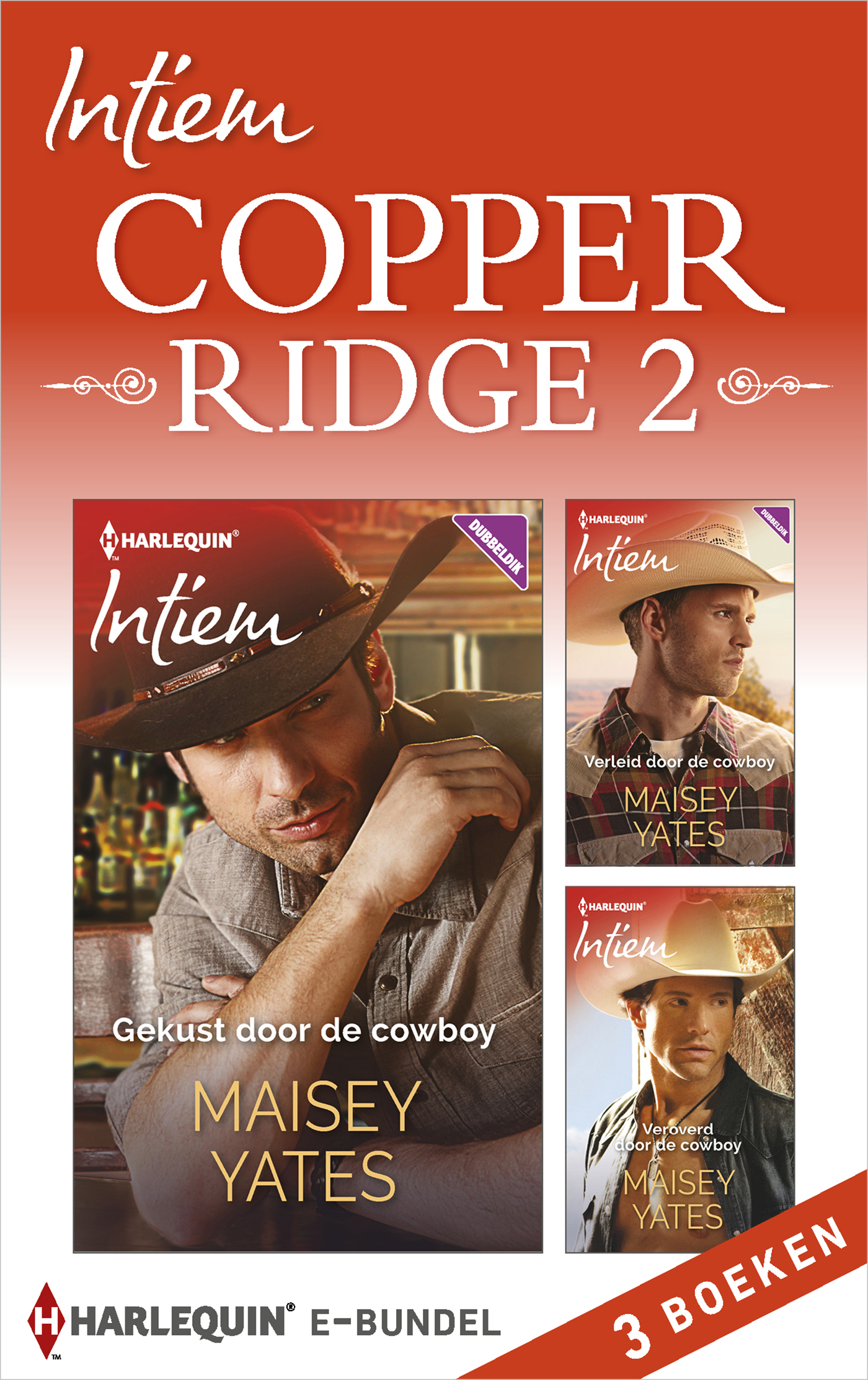 Copper Ridge 2 (3-in-1)
